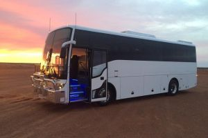 Alice Springs to Uluru Ayers Rock Coach Transfer - Find Attractions