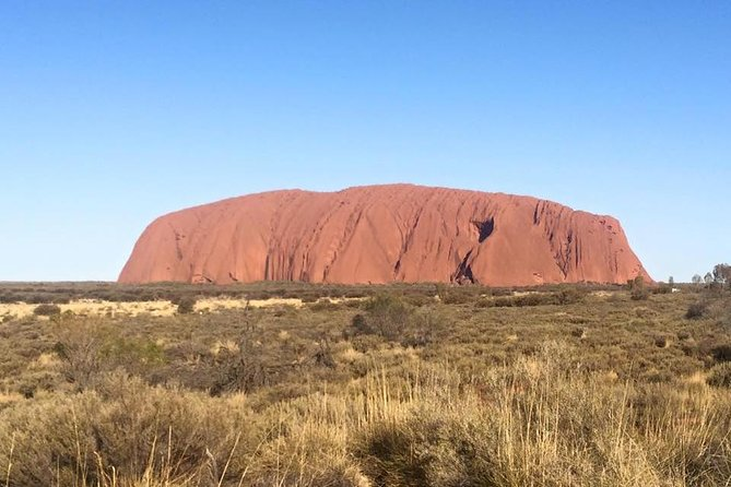 Highlights of Uluru Including Sunrise and Breakfast - Find Attractions