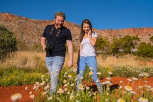 Alice Springs Desert Park General Entry Ticket - Find Attractions