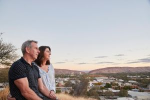 Alice Springs Highlights Half-Day Tour - Find Attractions