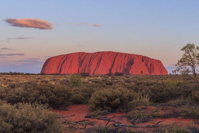 3-Day Uluru Camping Tour from Alice Springs Including Kata Tjuta and Kings Canyon - Find Attractions