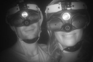 Byron Bay Night Vision Walk - Find Attractions