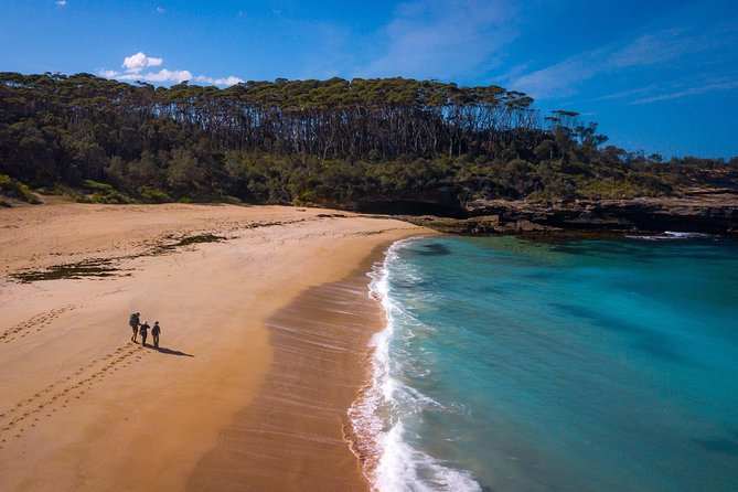 Murramarang Coast Walk from Batemans Bay Including Accommodation and Meals - Find Attractions