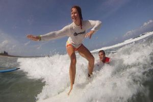 Byron Bay Half Day Surf Lesson - Find Attractions