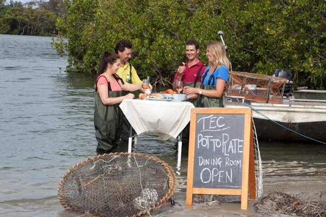 Pot To Plate Adventure - Find Attractions