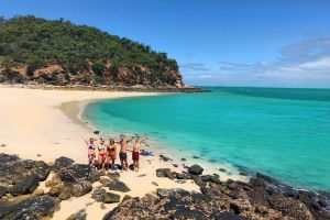 Stray Australia Byron Bay to Cairns - Freestyle Tour - Find Attractions