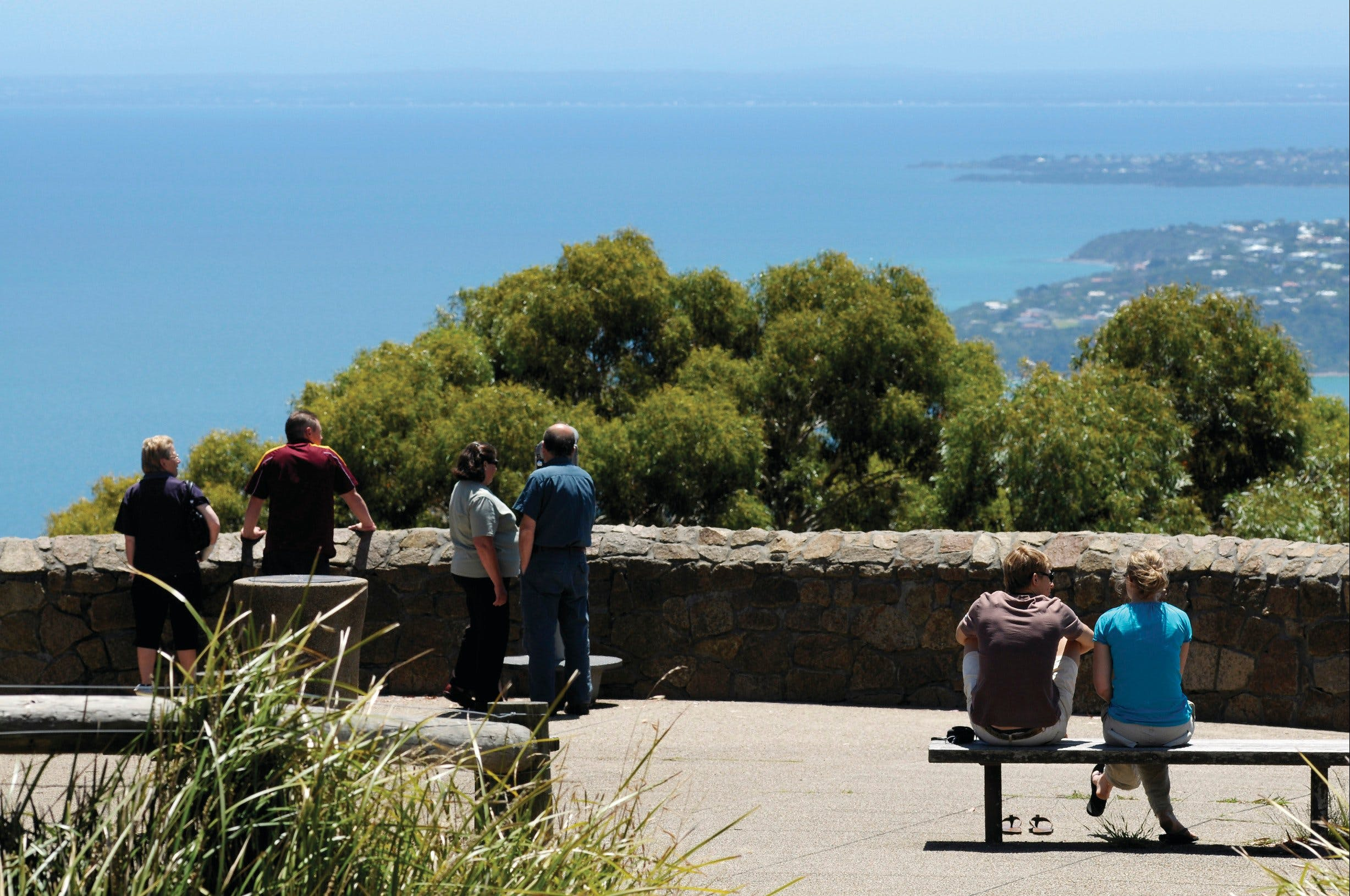 Arthurs Seat State Park - Find Attractions