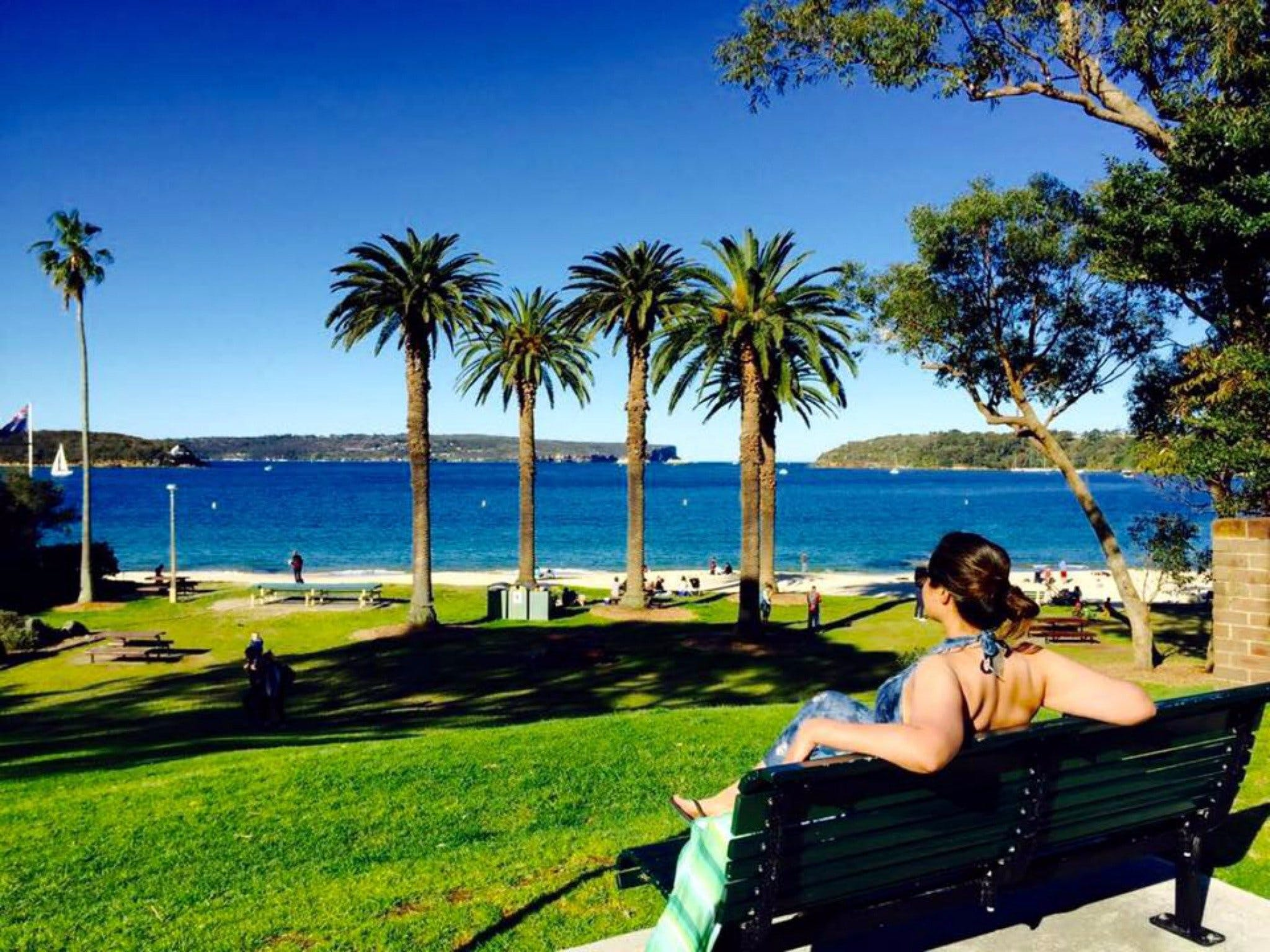 Balmoral Beach - Find Attractions