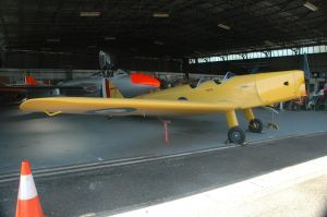 Benalla Aviation Museum - Find Attractions
