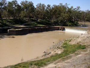 Bourke Weir - Find Attractions