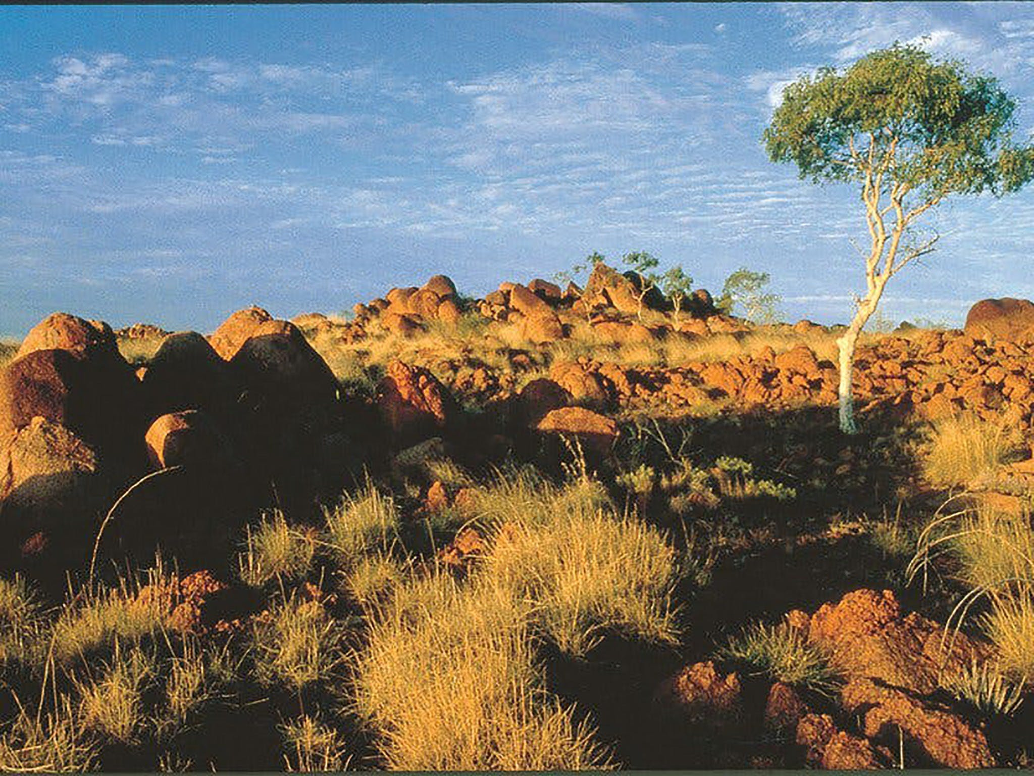 Kunjarra/The Pebbles - Find Attractions