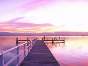 Lake Illawarra - Find Attractions