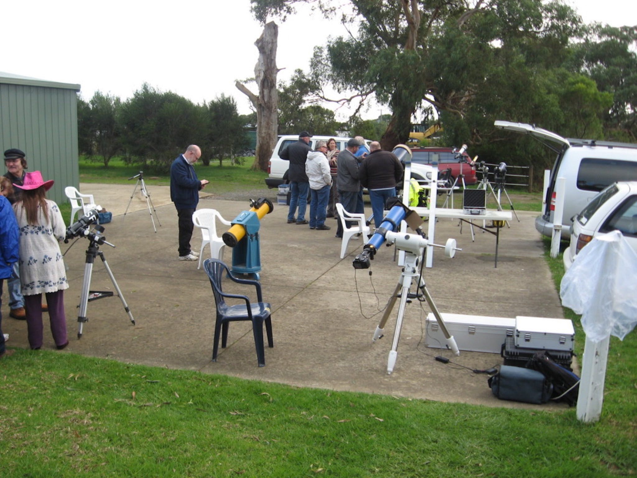 Mornington Peninsula Astronomical Society MPAS - Find Attractions