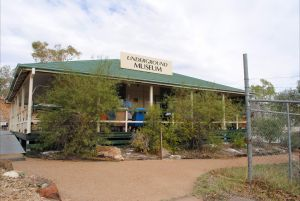 Mount Isa Underground Hospital and Museum - Find Attractions
