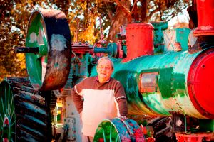 Oaklands Vintage Machinery Museum - Find Attractions