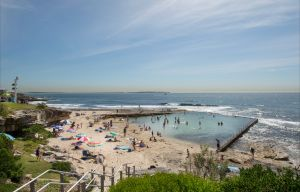 Oak Park Beach Cronulla - Find Attractions
