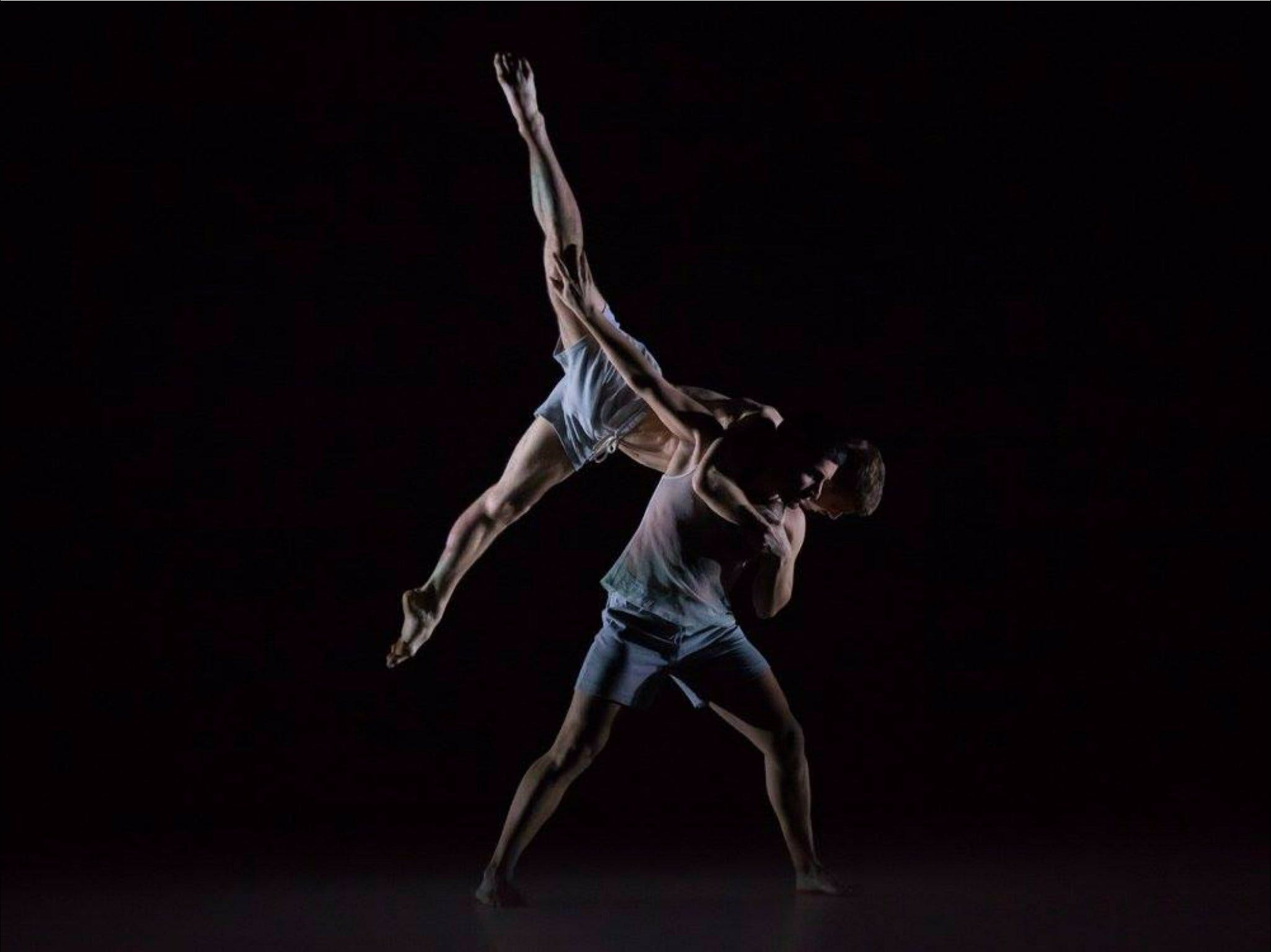 Sydney Dance Company - Find Attractions
