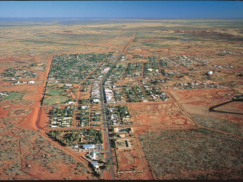 Tennant Creek - Find Attractions