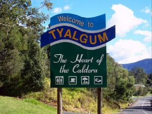 Tyalgum - Find Attractions