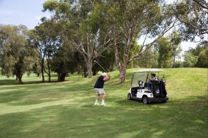 Woolooware Golf Course - Find Attractions