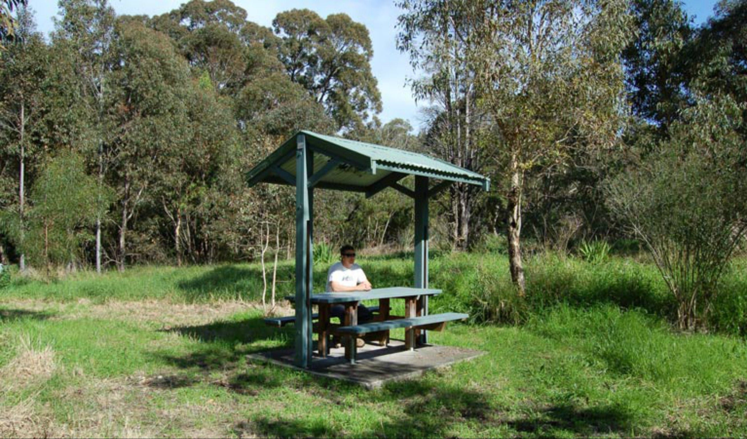 Alexanders picnic area - Find Attractions