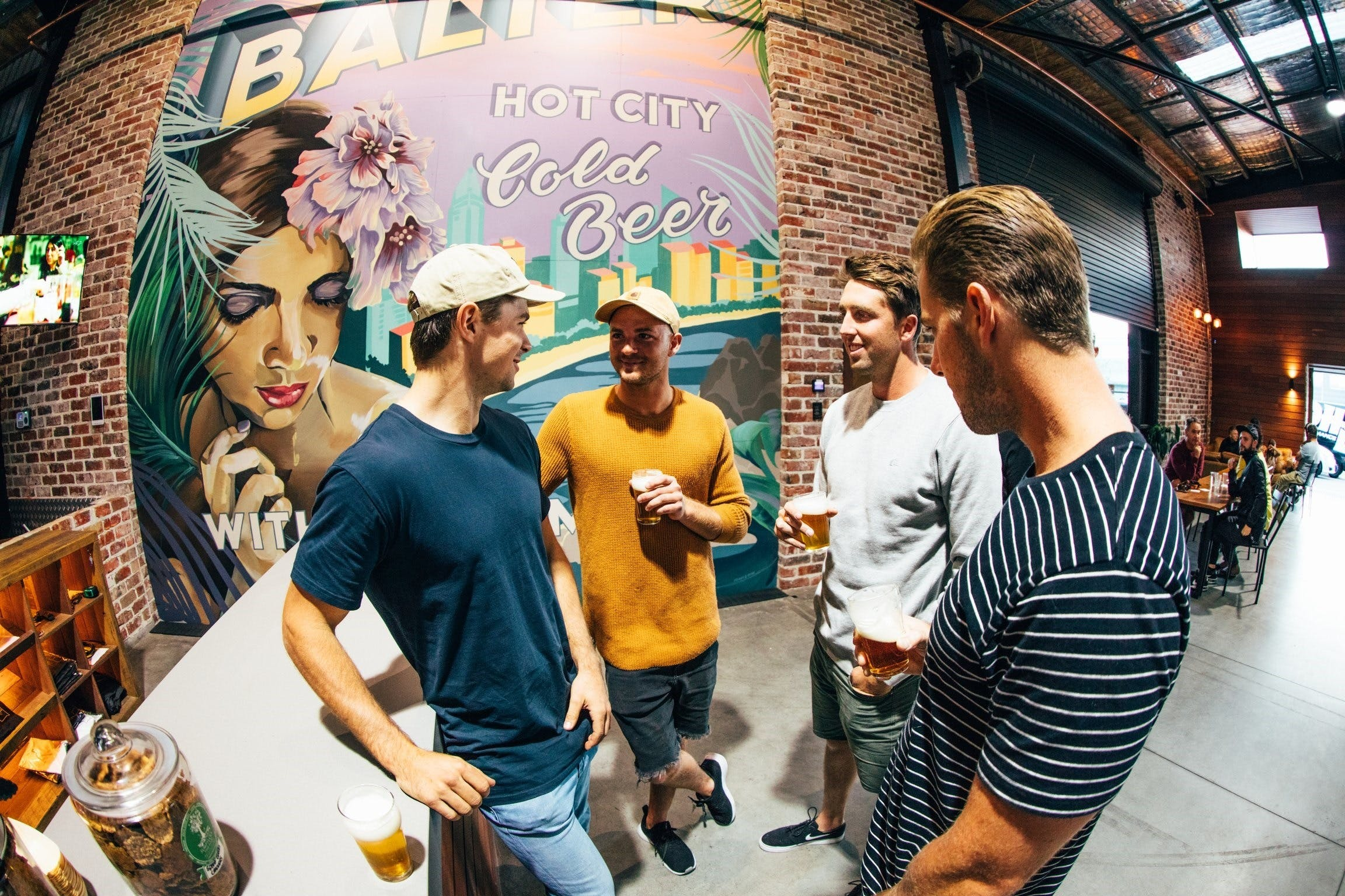 Balter Brewing Company - Find Attractions