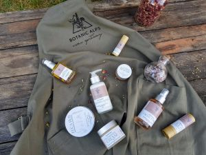 Botanic Alps Aroma Apothecary - Find Attractions