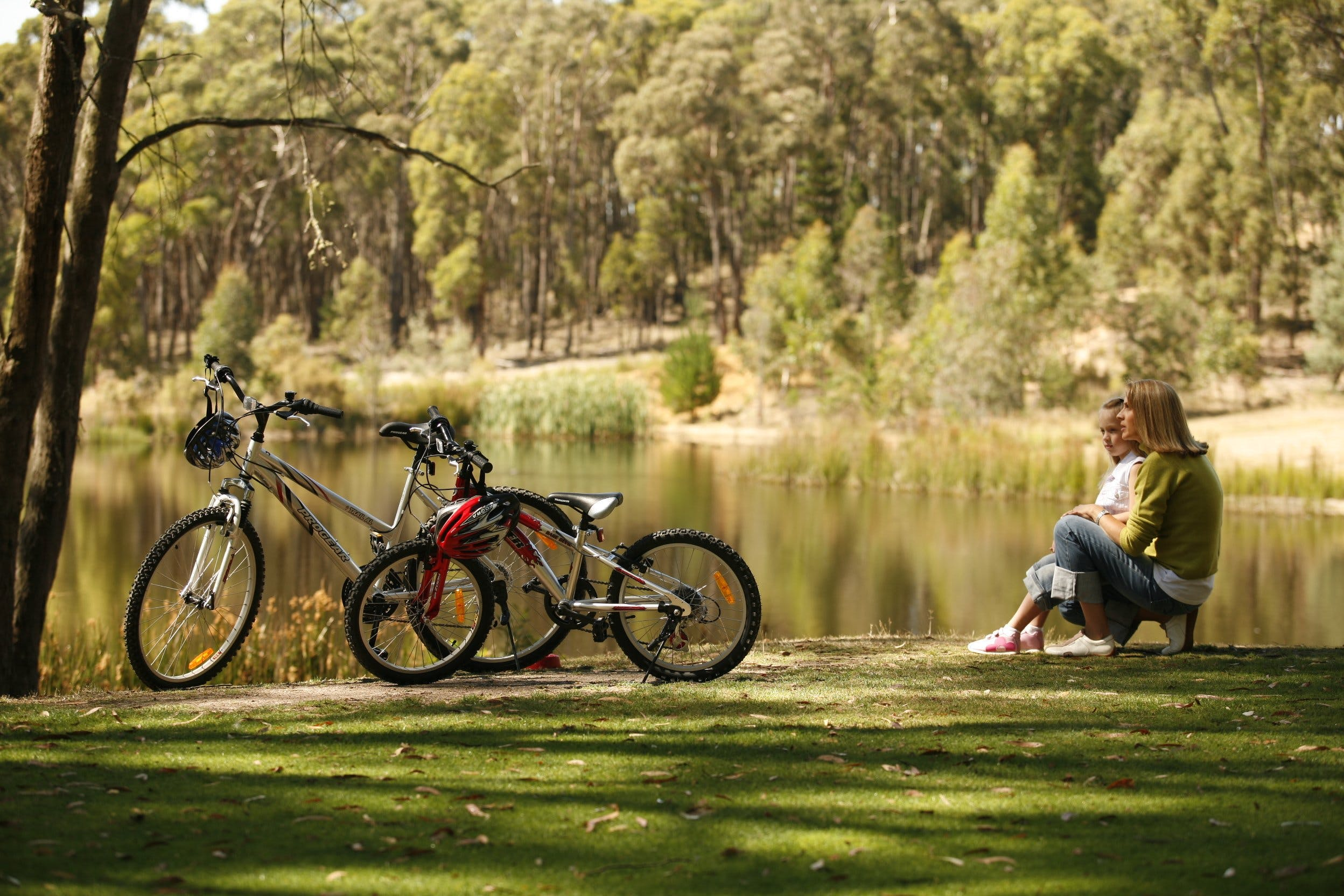 Creswick Regional Park - Find Attractions