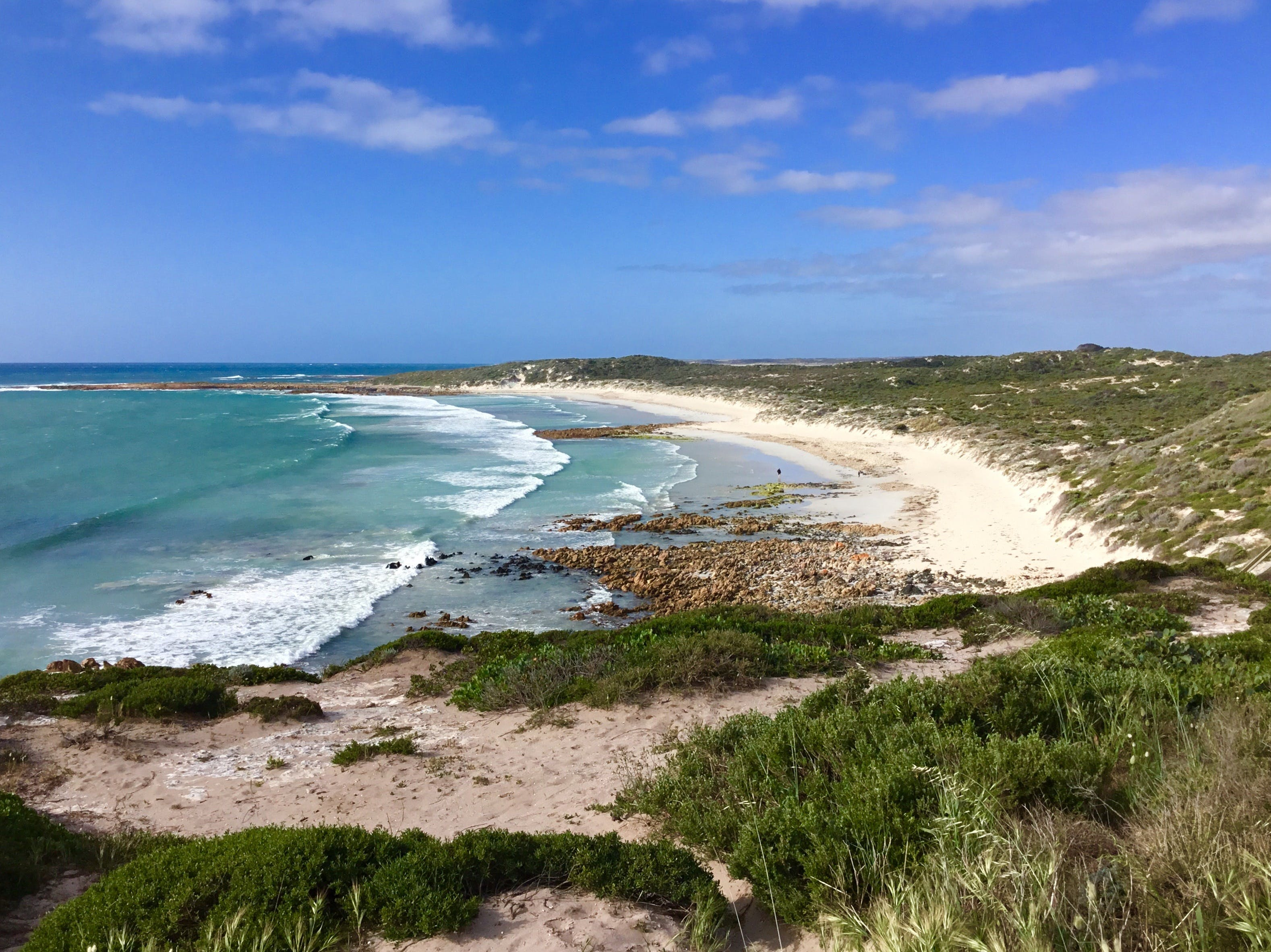 Daly Head National Surfing Reserve - Find Attractions