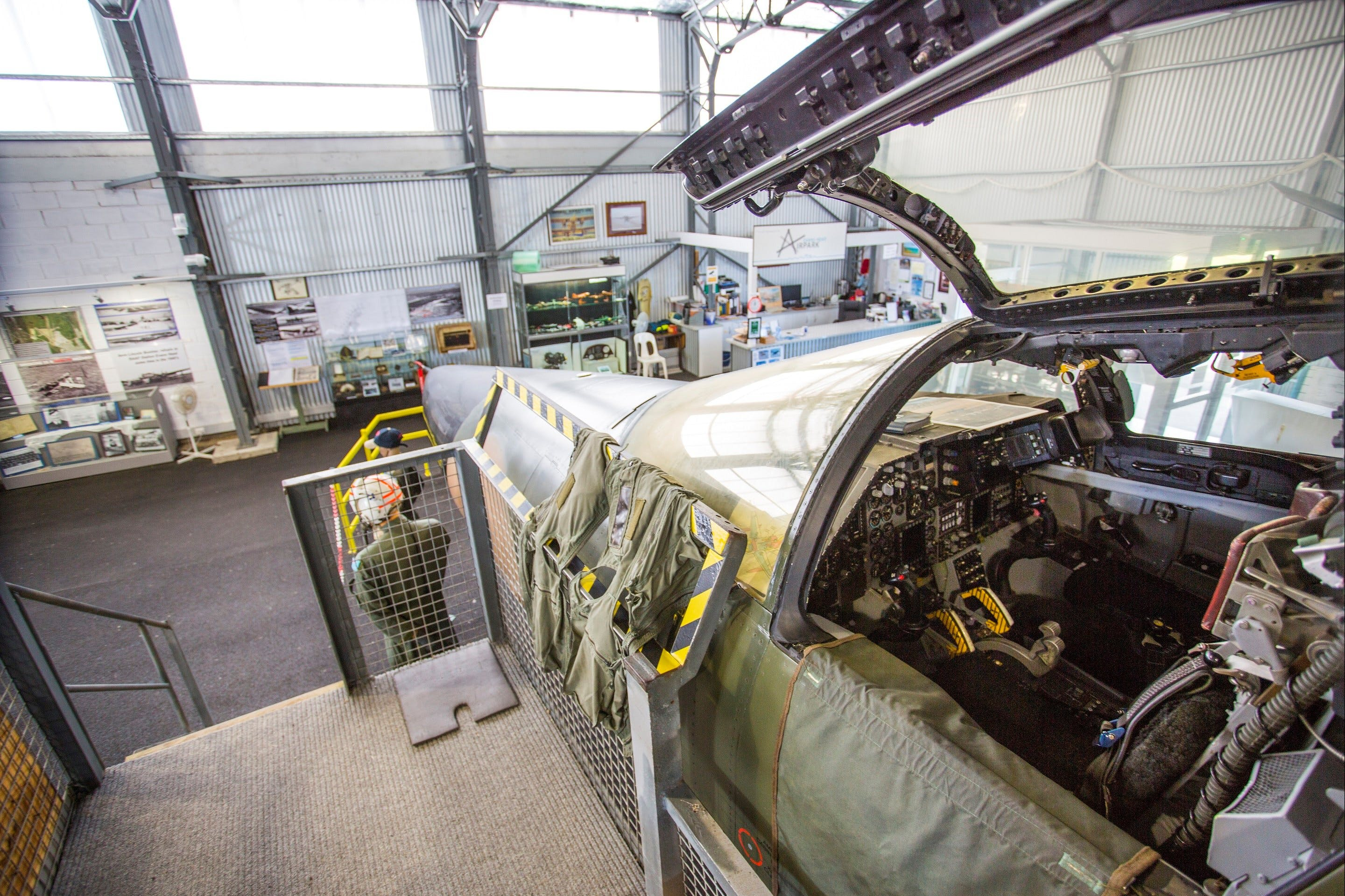 Evans Head Heritage Aviation Museum - Find Attractions
