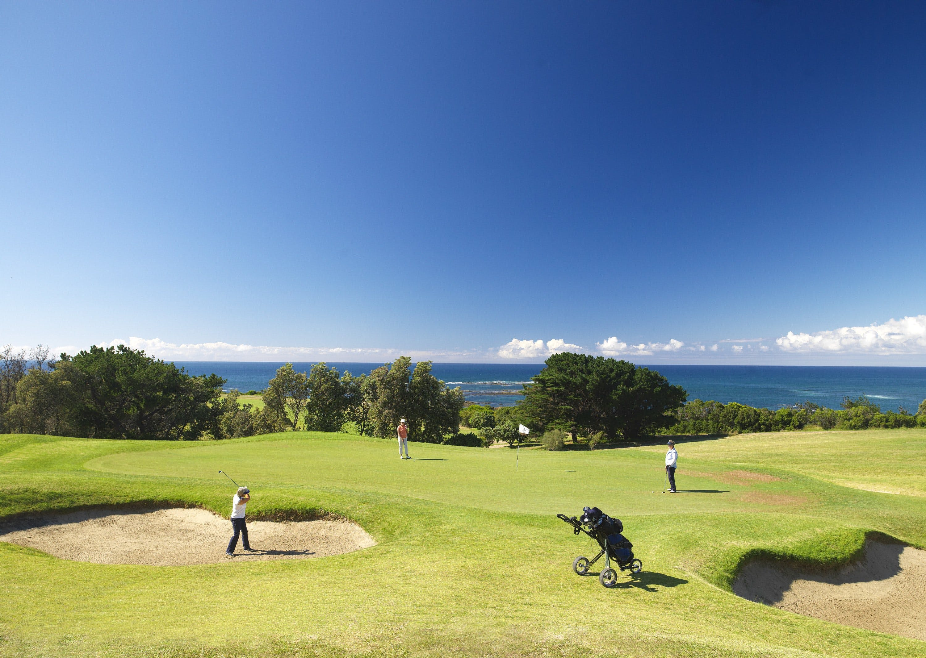 Flinders Golf Club - Find Attractions