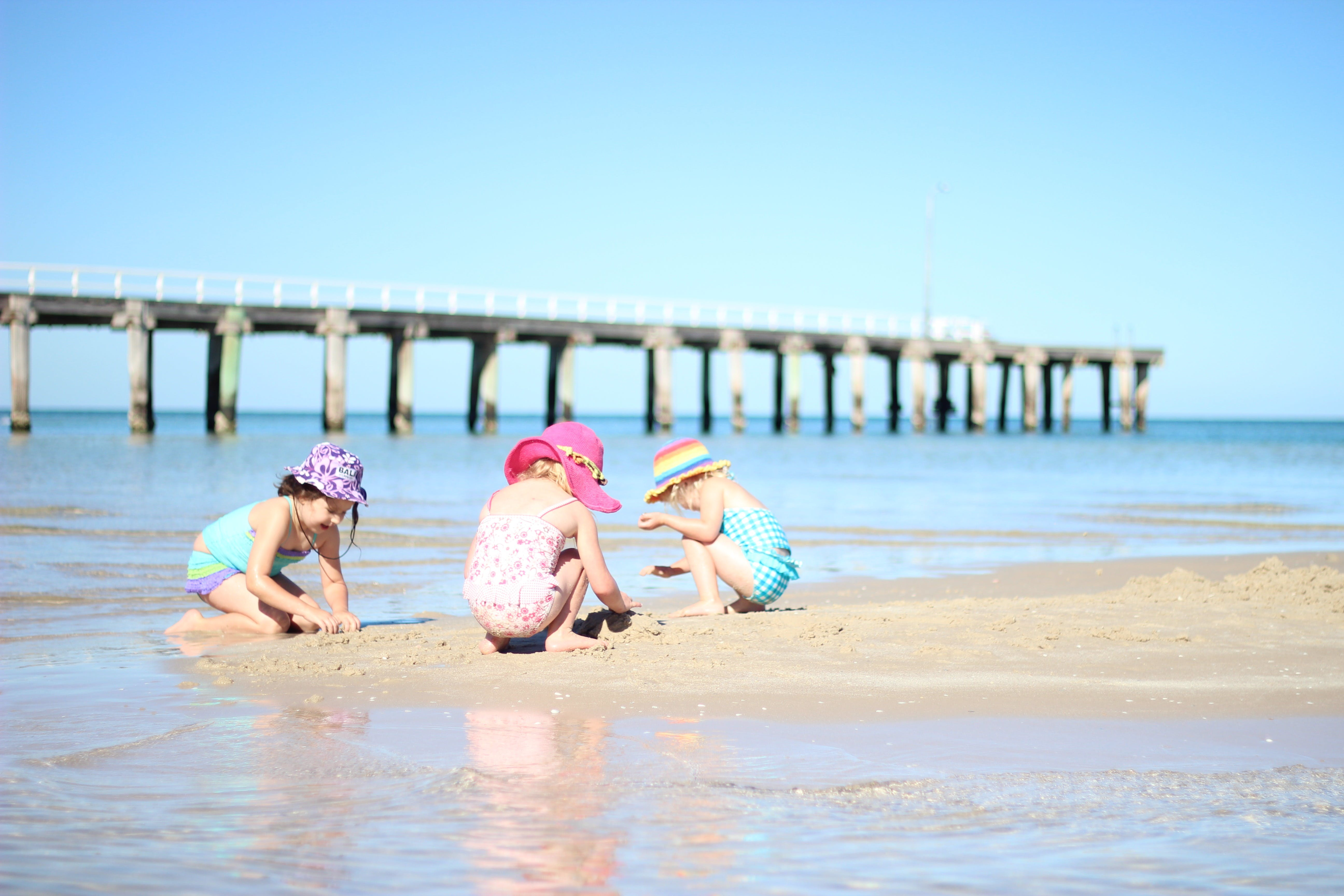 Frankston Beach - Find Attractions