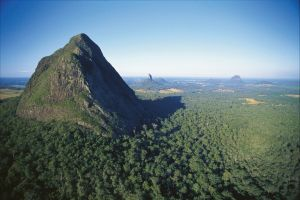 Glass House Mountains National Park - Find Attractions