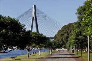 Glebe Foreshore Walk - Find Attractions