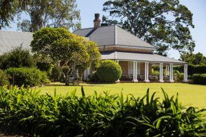 Historic Ormiston House - Find Attractions