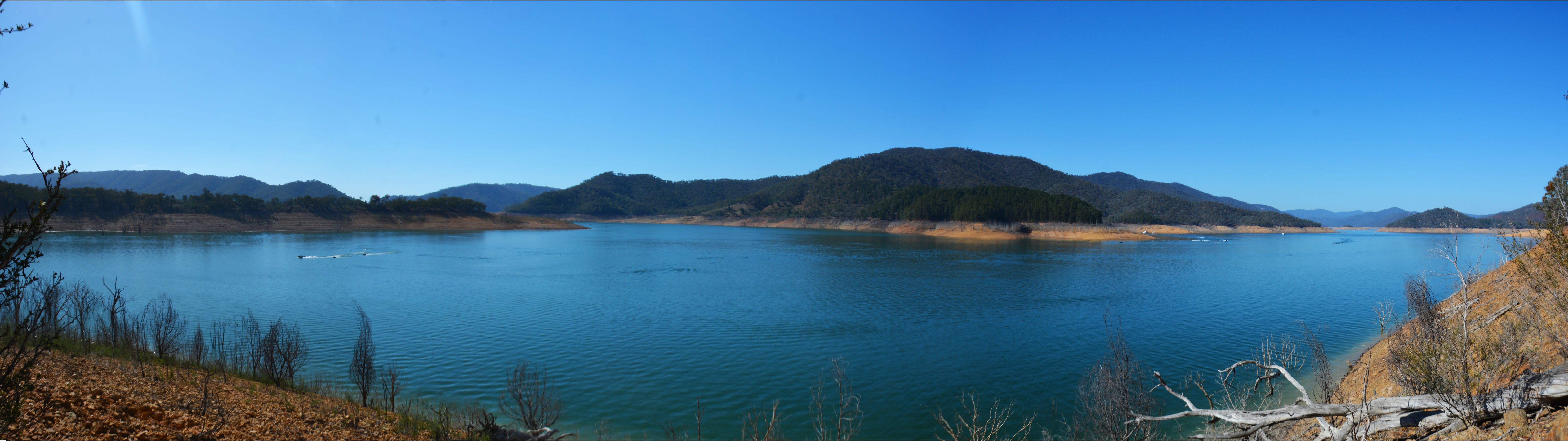 Lake Eildon National Park - Find Attractions