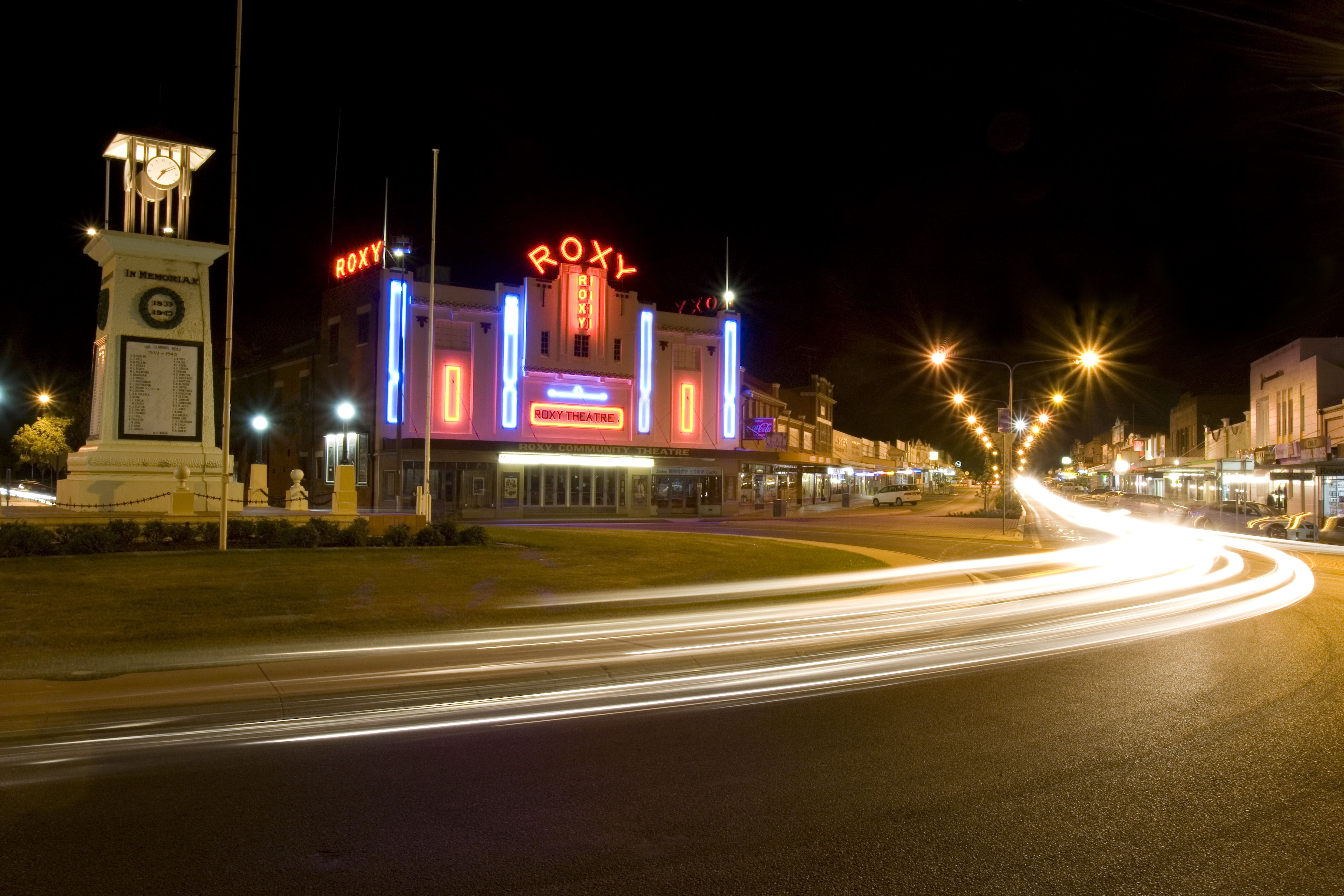 Leeton - Find Attractions