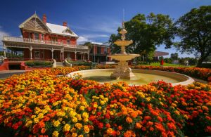 Mildura Arts Centre - Find Attractions