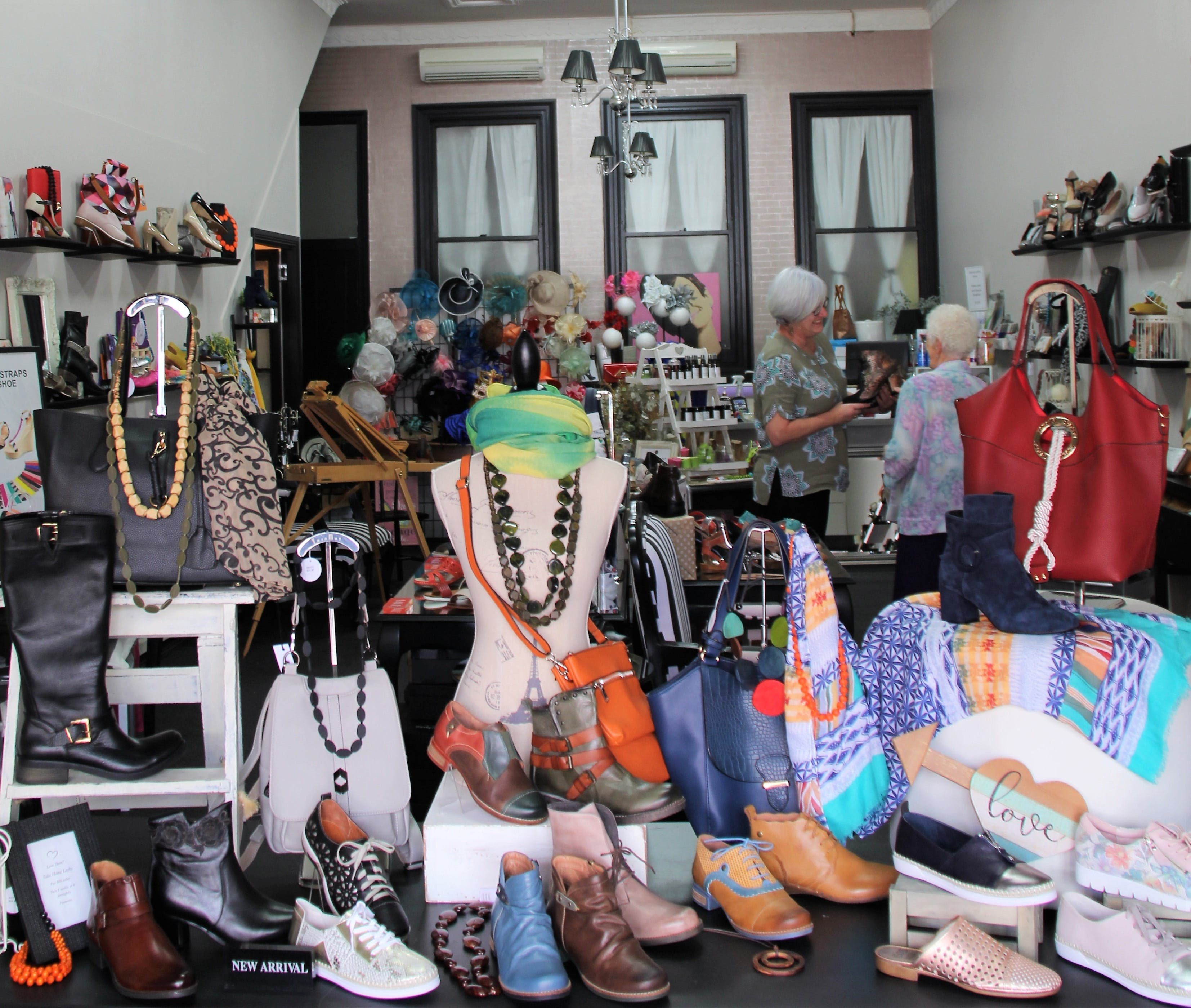 Obsession Shoes Boutique - Find Attractions