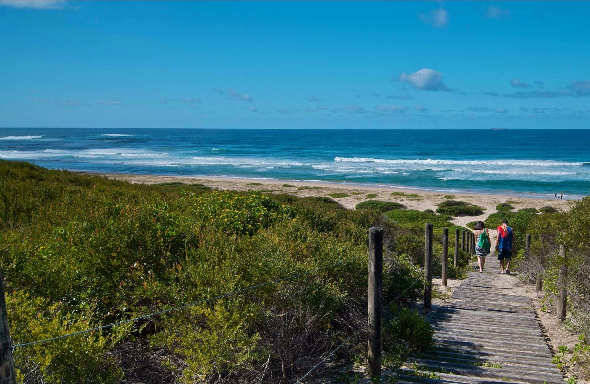 Pelican Beach Road lookout - Find Attractions