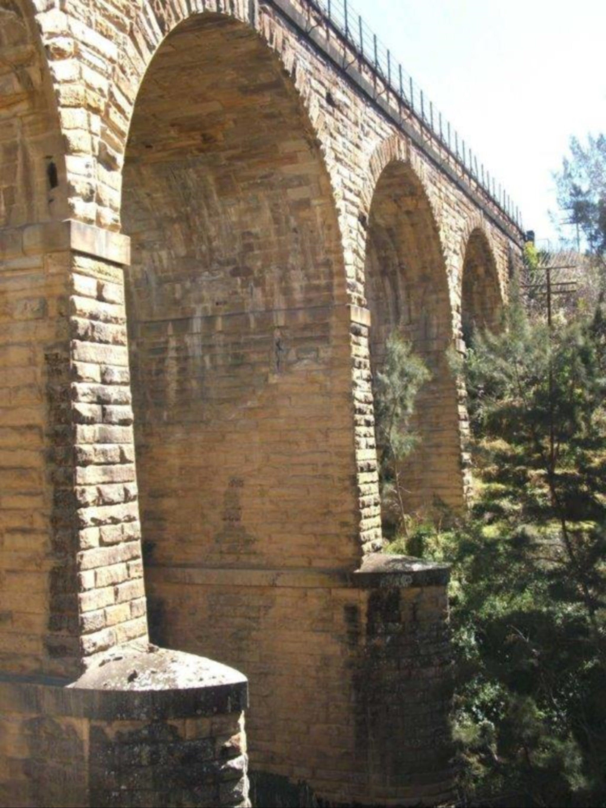 Picton Railway Viaduct - Find Attractions