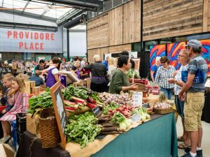 Providore Market - Find Attractions