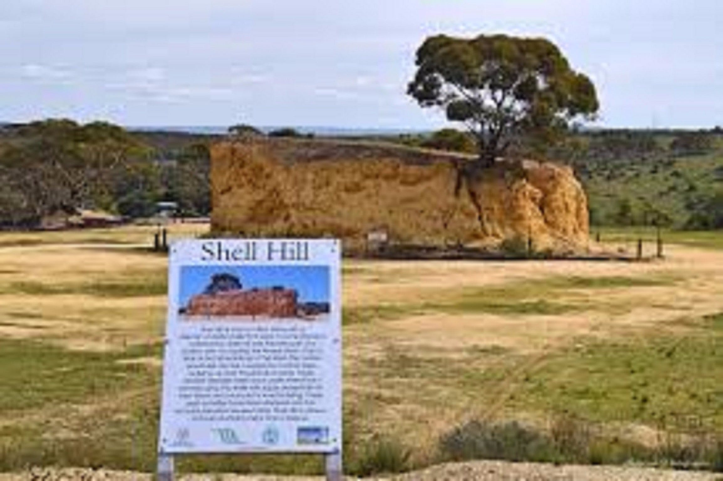 Shell Hill Reserve - Find Attractions
