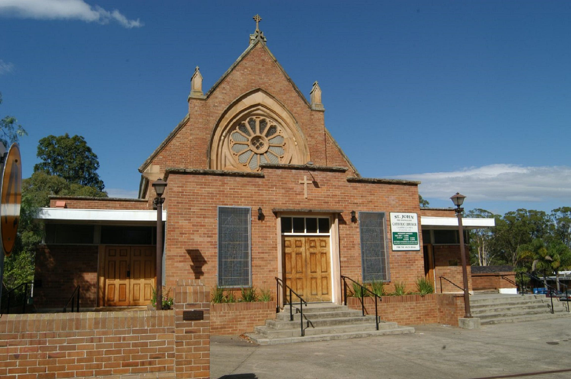 St John's Catholic Church - Find Attractions