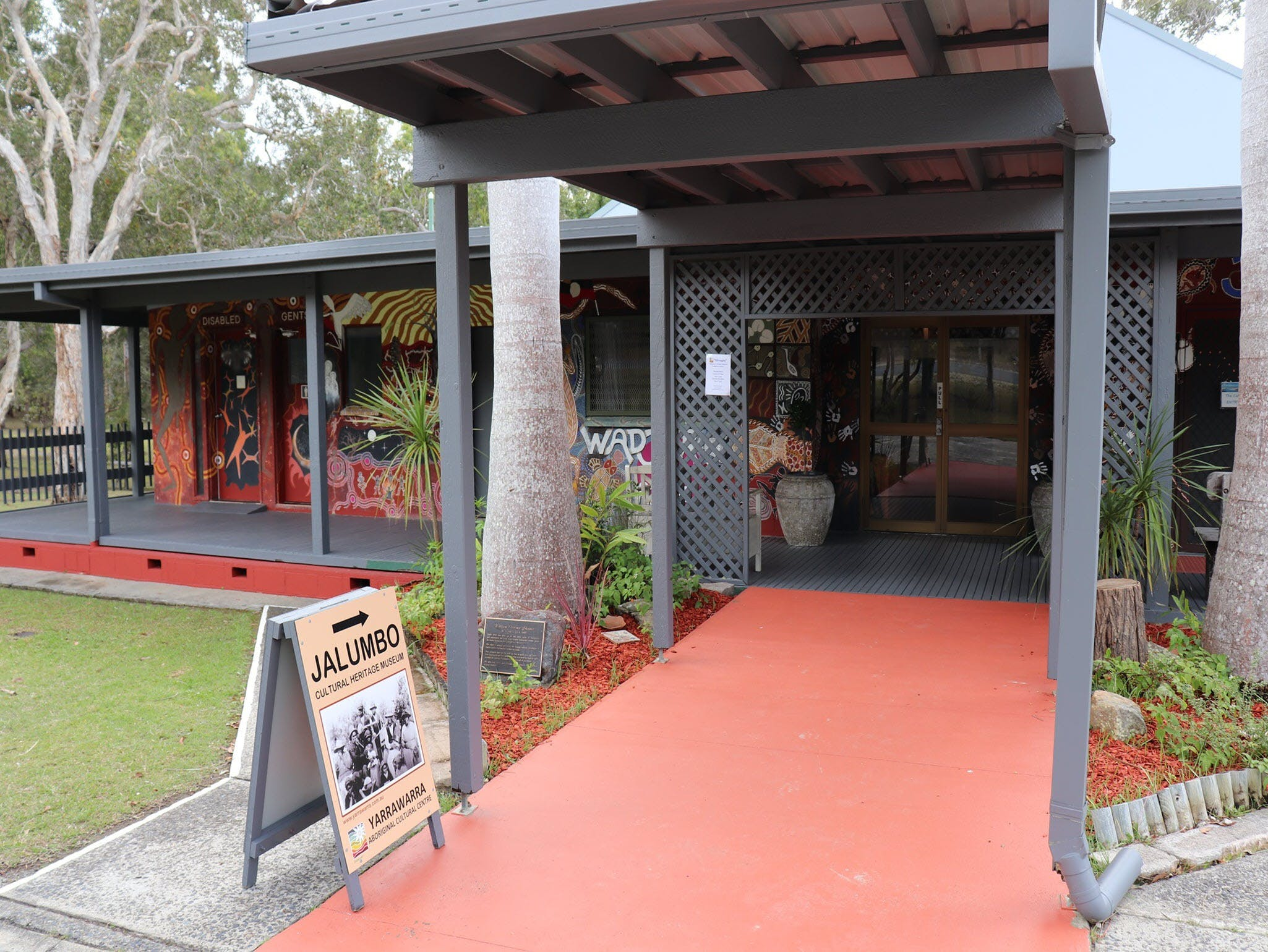 Yarrawarra Aboriginal Cultural Centre - Find Attractions