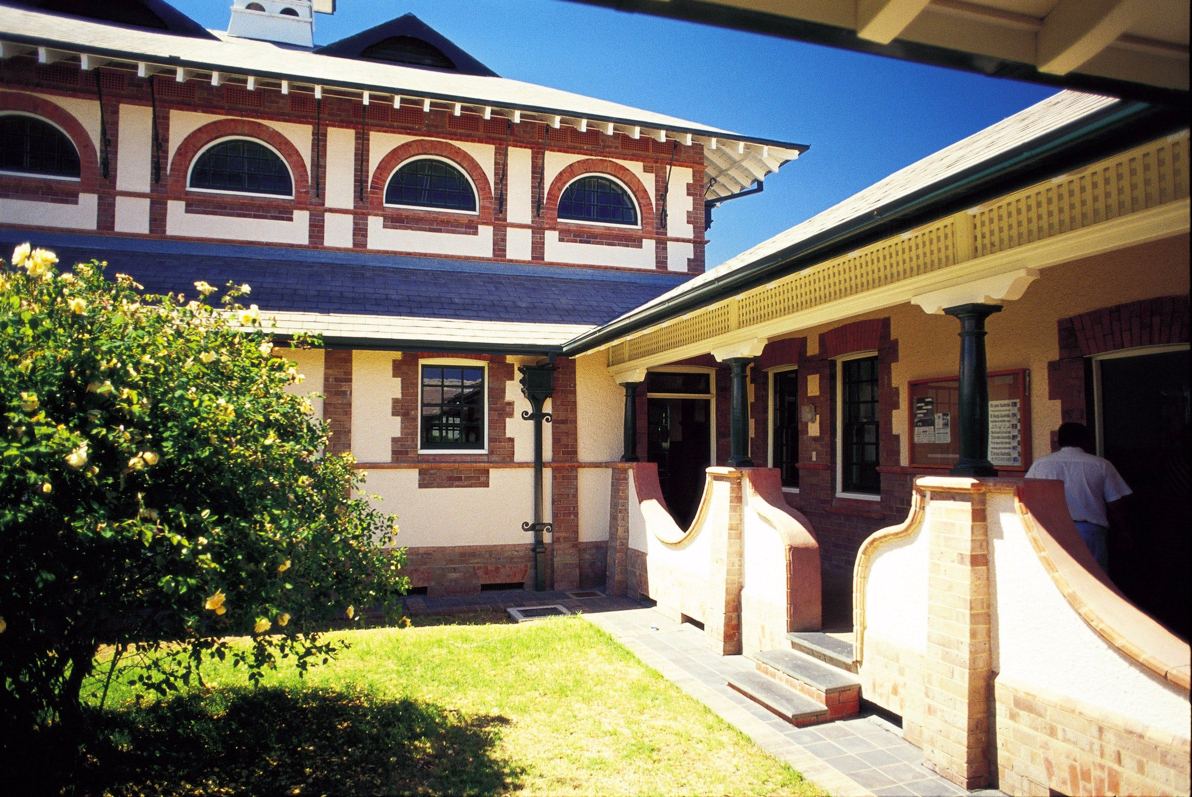 Bourke Town Trail - Find Attractions