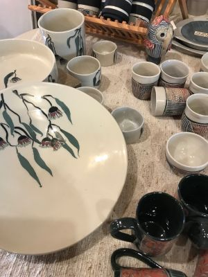 Clay Bowl Pottery - Find Attractions