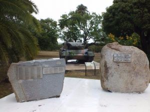 Cooktown War Memorial - Find Attractions