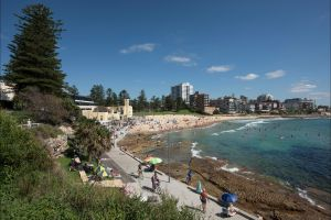 Cronulla Beach - Find Attractions