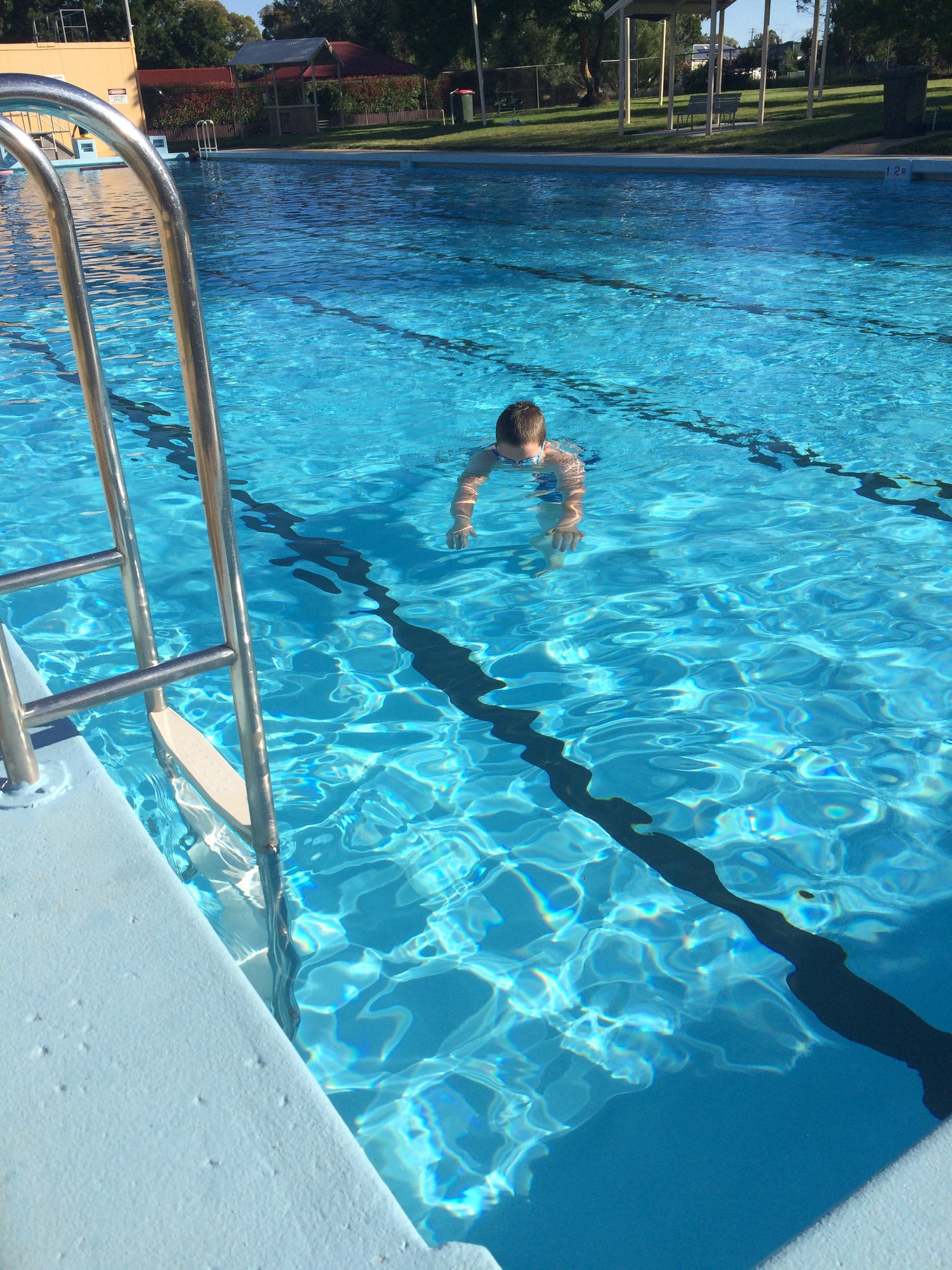 Crookwell Pool - Find Attractions